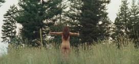 Victoria Smurfit hot in bikini and busty Castille Landon hot lingerie masturbation - Among Ravens (2014) hd720p Web-DL (6)