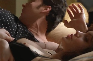 Angelina Jolie nude brief topless – Pushing Tin (1999) hdtv1080p
