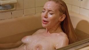 Anna Levine nude topless - Fast Food Fast Women (2000)