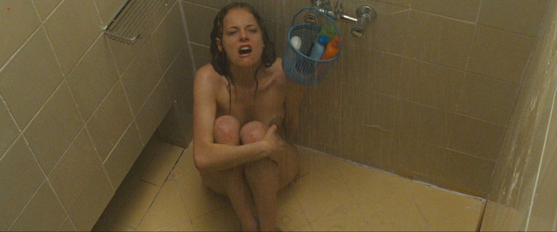 Hannah Britland Naked with bijou phillips nude in shower and nude breastfeeding - it's alive