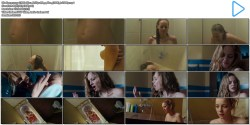Bijou Phillips nude in shower and nude breastfeeding - It's Alive (2008) hd1080p (7)