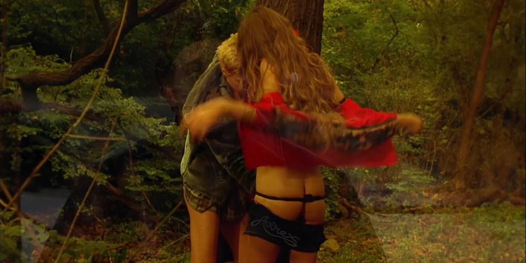 Bijou Phillips nude topless Kim Matulova Claudia Schiffer hot - Black and White (1999) hd1080p WEB-DL (5)