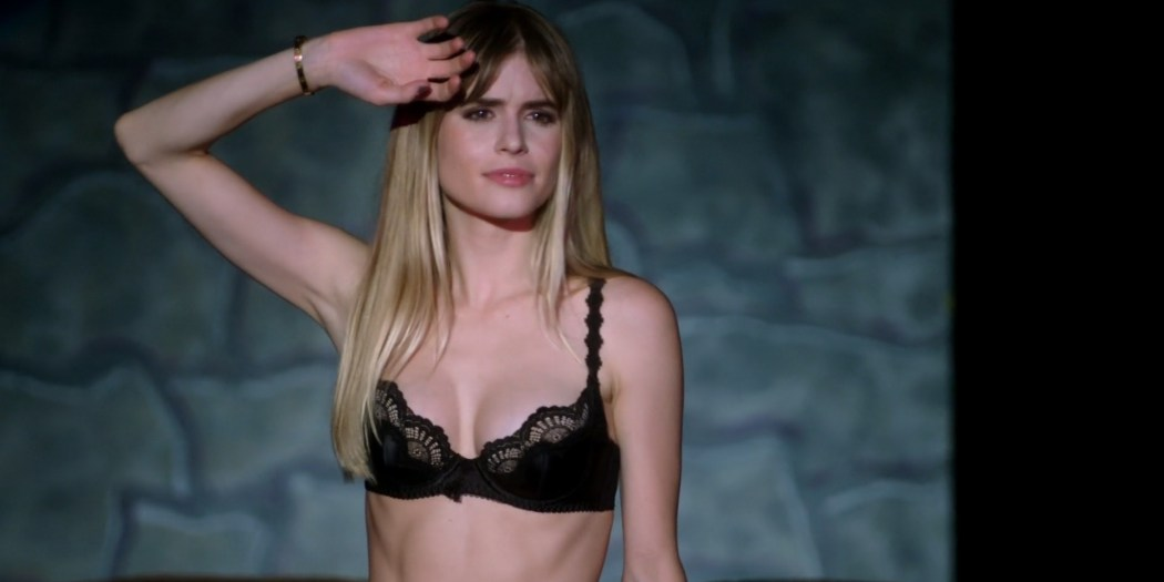 "Carlson Young hot in bra and panties – [highlight color=""red""]Scream (2015) s1e3-4-8 hd1080p[/highlight]. Carlson Young hot in bra and panties compilation from season one episode 3-4 and 8. (6)"