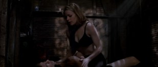 Elisabeth Shue hot sexy some sex too - The Saint (1997) hd1080p WEB-DL