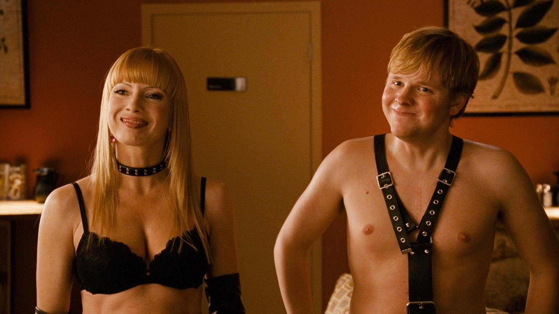 Elizabeth Banks hot Katie Morgan nude others nude too - Zack and Miri Make A Porno (2008) hd1080p BluRay (15)