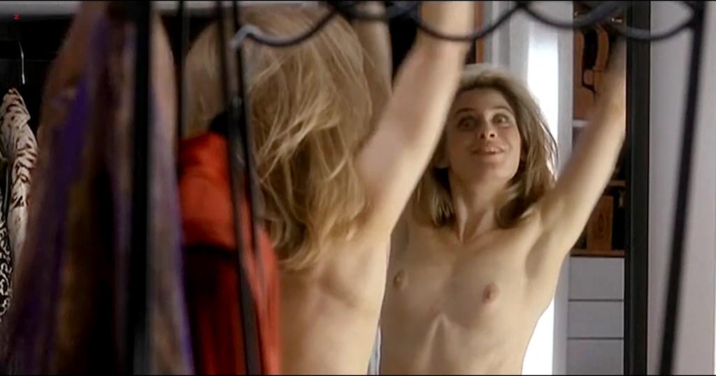 Helen slater naked