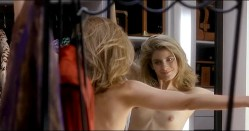 Helen Slater nude topless and nude while changing - A House in the Hills (1993) (9)