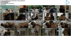 Isabella Ferrari nude hot sex and Valeria Golino not nude hot bra - Caos calmo (IT-2008) (12)