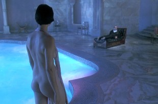 Isabella Rossellini nude side boob Catherine Bell nude butt and others - Death Becomes Her (1992) hd1080p BluRay (3)