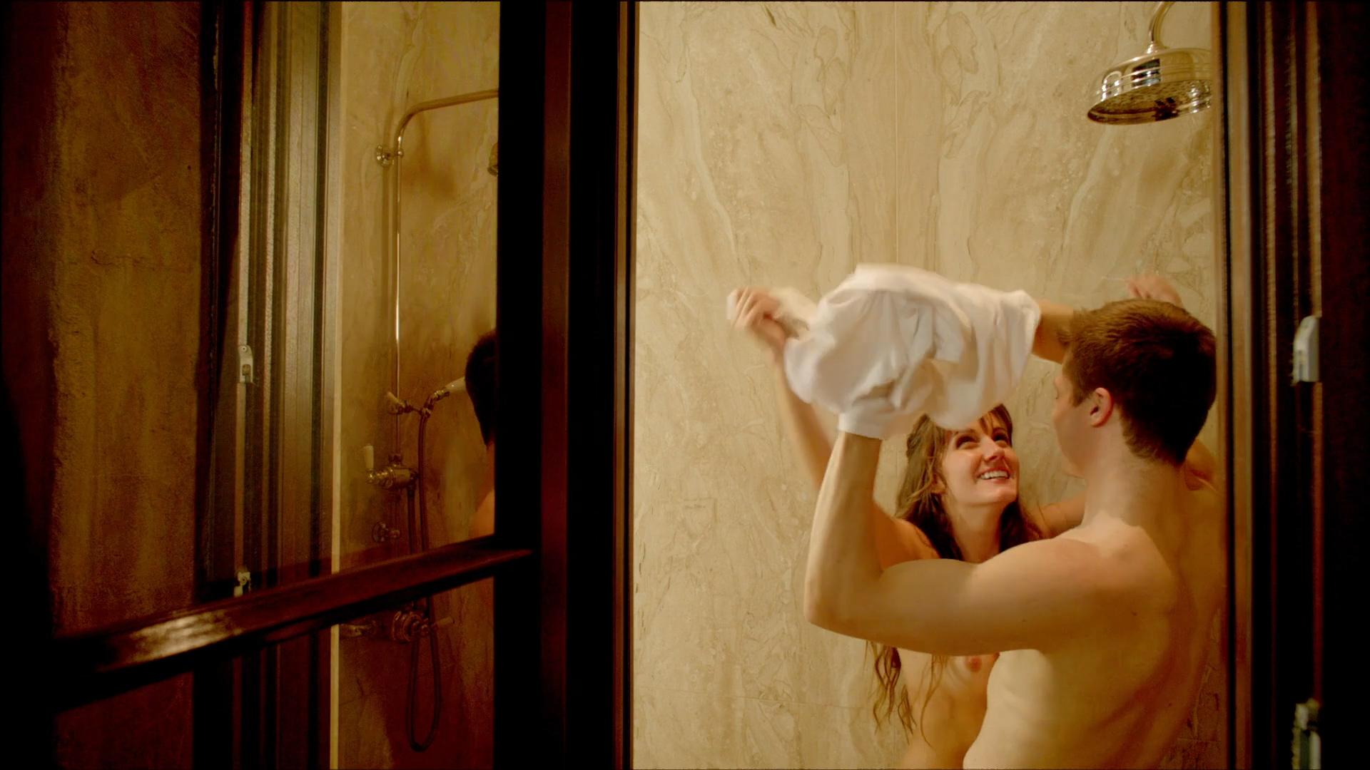 Jena Sims nude sex Mischa Barton hot others nude - American Beach House (2015) hd1080p BluRay (12)