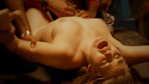 Leticia Colin nude full frontal and sex others nude too- Bonitinha Mas Ordinaria (BR 2013) (9)