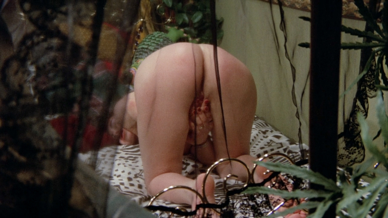 Lina Romay nude bush explicit oral sex andUrsula Maria Schaefer nude sex - Rolls-Royce Baby (1975) hd720p BluRay (11)