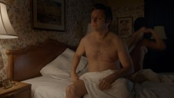 Lizzy Caplan nude topless - Masters of Sex (2015) s3e5 hd720p (7)