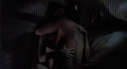 Madeleine Stowe nude topless butt and sex and Sherrie Rose nude - Unlawful Entry (1992) (2)