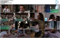 Mel Harris hot in panties and pokies - K-9 (1989) (10)