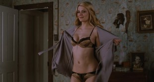 Mischa Barton hot in lingerie and Jessica Stroup hot pokies - Homecoming (2009) hd1080p BluRay (12)