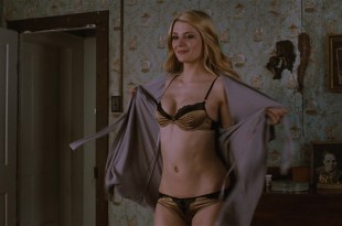 Mischa Barton hot in lingerie and Jessica Stroup hot pokies – Homecoming (2009) hd1080p BluRay
