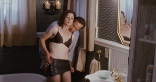 Moira Kelly hot in lingerie and Nina Kaczorowski hot too - Two Tickets to Paradise (2008) hd720p WEB-DL