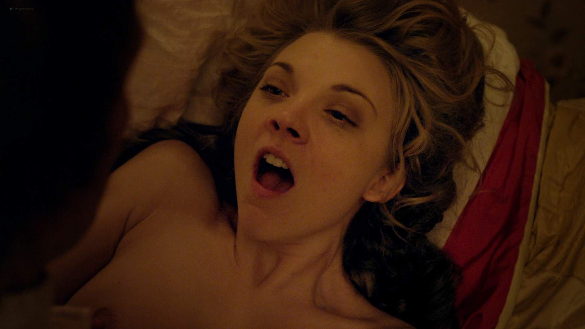 Natalie Dormer nude shy nipple and lot of sex – The Scandalous Lady W (2015) HD 1080p Web (16)