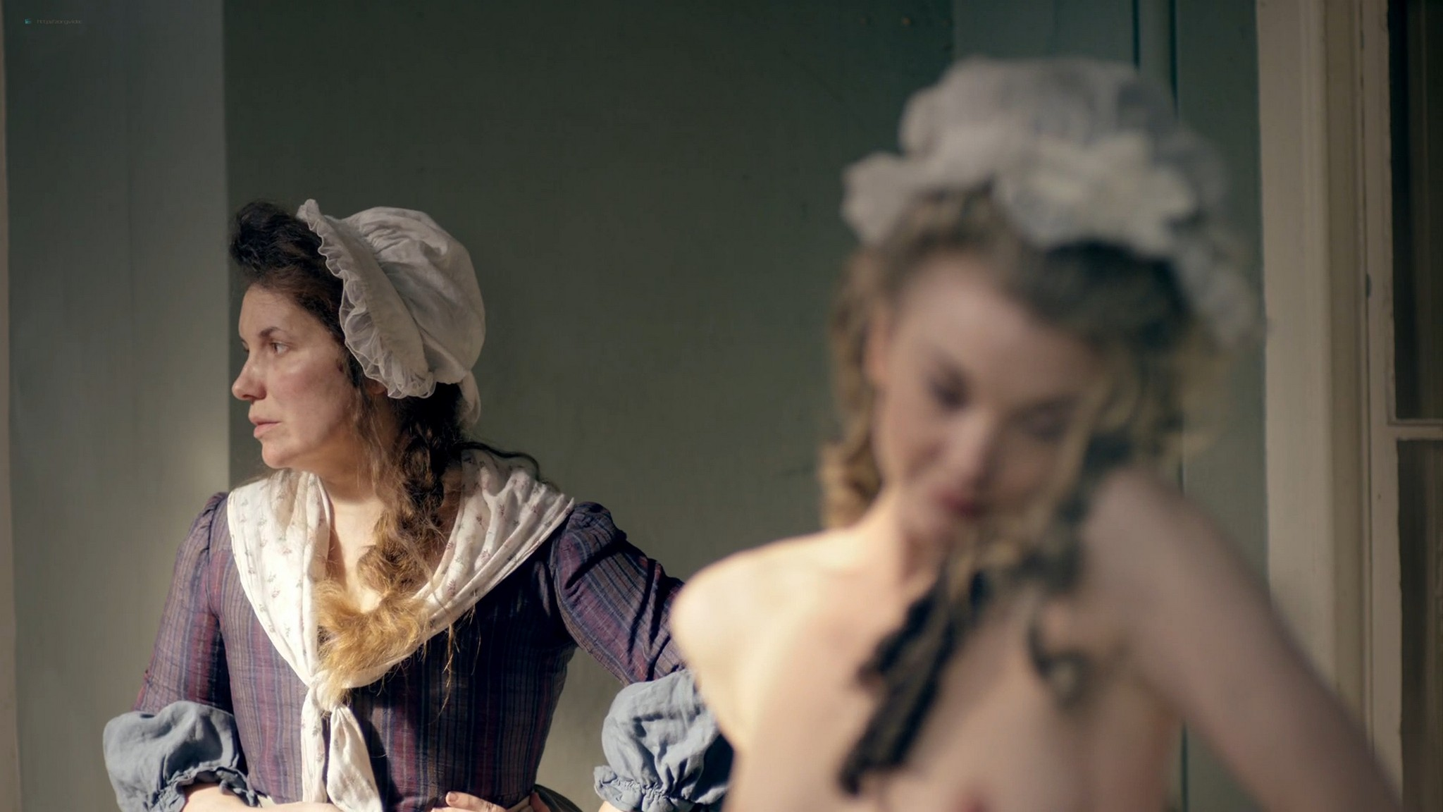 Natalie Dormer nude shy nipple and lot of sex – The Scandalous Lady W (2015) HD 1080p Web (4)