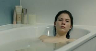 Nora Von Waldstaetten nude topless - Oktober November (AT-2013) hd1080p BluRay. Nora Von Waldstaetten nude topless in two brief scenes. (4)