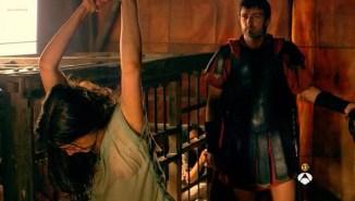 Ana de Armas hot see through Nathalie Poza and others nude too - Hispania, la leyenda S01E1-2 (ES-2010) (1)