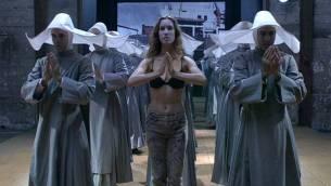 Carla Sánchez nude and Ana de Armas nude too - Madrigal (CU-2007) (10)