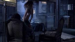 Carla Sánchez nude and Ana de Armas nude too - Madrigal (CU-2007) (4)