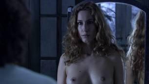 Carla Sánchez nude and Ana de Armas nude too - Madrigal (CU-2007) (2)