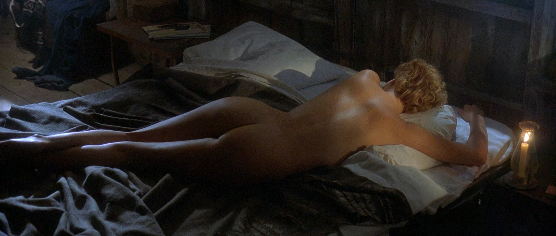 Charlize theron nude hd