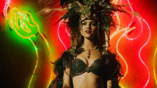 Eiza Gonzalez hot in thong others nude – From Dusk Till Dawn (2015) season 1 hd1080p