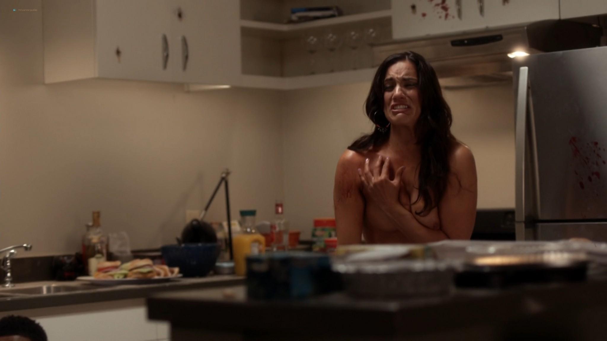 Erin Marie Hogan  nackt