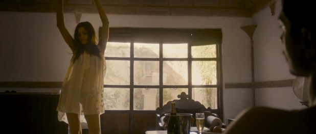 Freida Pinto hot sexy and sex - Trishna (2011) HD 1080p (1)