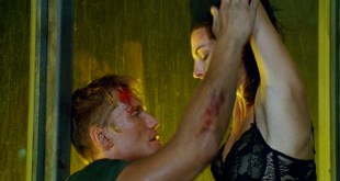 Gina Bellman hot and sexy - Silent Trigger (1996) hd1080p BluRay (4)