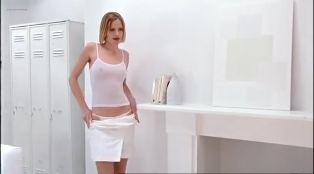 Gina Bellman nude full frontal and sex - Married/Unmarried (2001) (4)