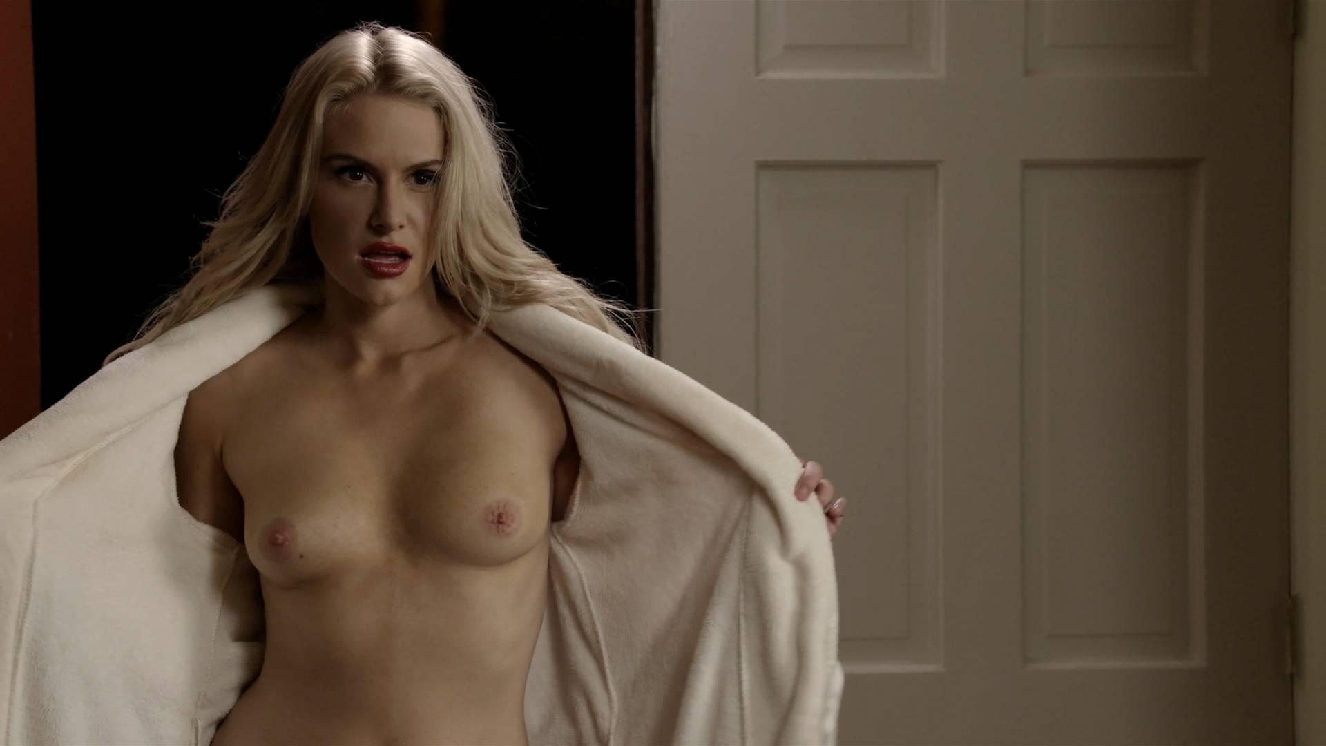 Lorna Dempsey  nackt