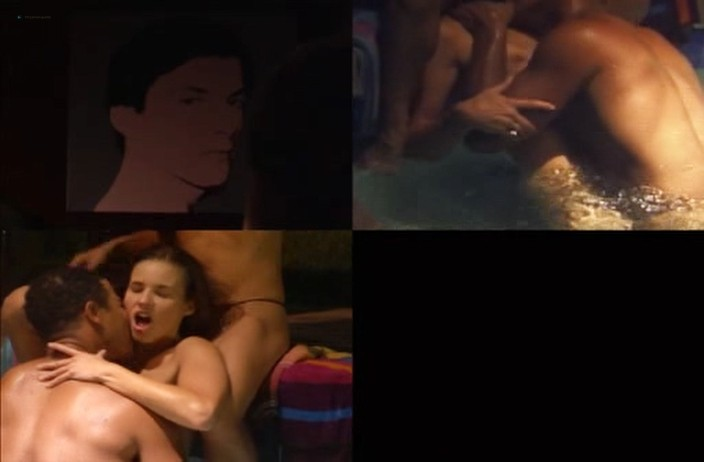Juliette Marquis nude sex, lesbian, Cheyenne Silver nude - This Girl's Life (2003) (4)