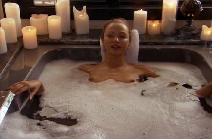 Juliette Marquis nude sex, lesbian, Cheyenne Silver nude - This Girl's Life (2003) (14)