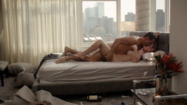 Maura Tierney nude sex - The Affair S02E01 (2015) HD 720p (3)