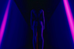 Milla Jovovich nude butt and hot – Ultraviolet (2006) hd1080p BluRay