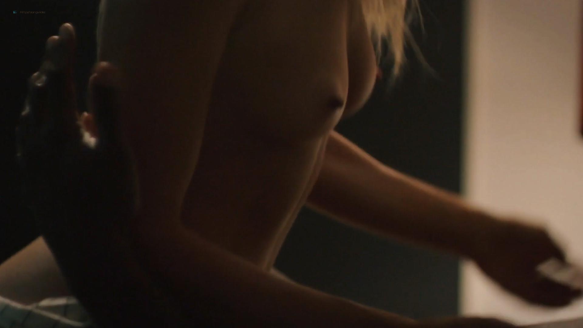 Lee Tomaschefski nude hot sex - 12 Rounds 3: Lockdown (2015) HD 1080p (3)