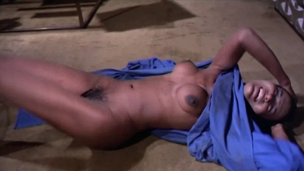 Ajita Wilson nude Tina Aumont nude and other nude too - La princesa nuda (IT-1976) (3)