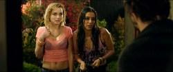 Ana de Armas nude and Lorenza Izzo nude - Knock Knock (2015) HD 720-1080p BluRay (14)