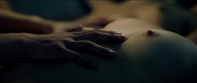 Ana de Armas nude and Lorenza Izzo nude - Knock Knock (2015) HD 720-1080p BluRay (5)