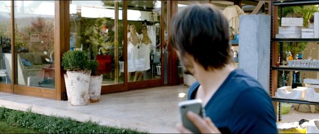 Ana de Armas nude and Lorenza Izzo nude - Knock Knock (2015) HD 720-1080p BluRay (4)