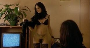 Asia Argento nude Selen and Vera Gemma nude too - Scarlet Diva (2000) (2)