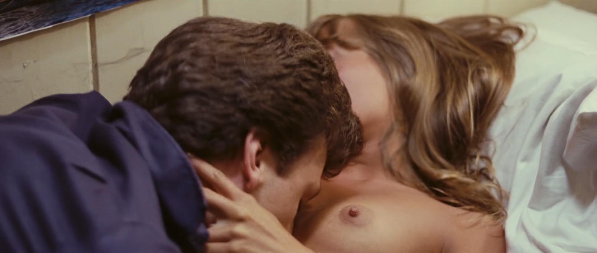 Daniela Doria nude topless – The Black Cat (1981) HD 1080p BluRay