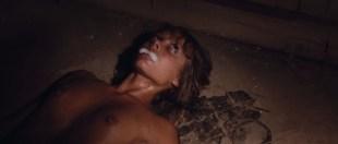 Daniela Doria nude topless - The Black Cat (1981) HD 1080p BluRay