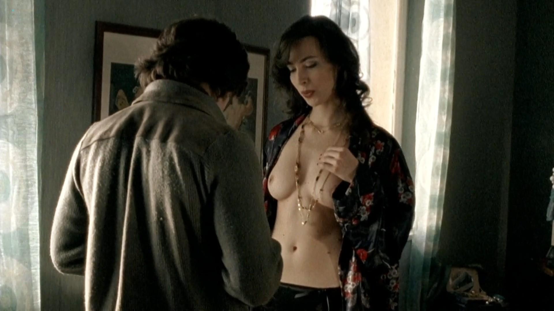 Daniela Virgilio nude sex - Romanzo criminale (IT-2008) s1 HD 1080p (15)