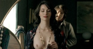 Daniela Virgilio nude sex - Romanzo criminale (IT-2008) s1 HD 1080p (14)